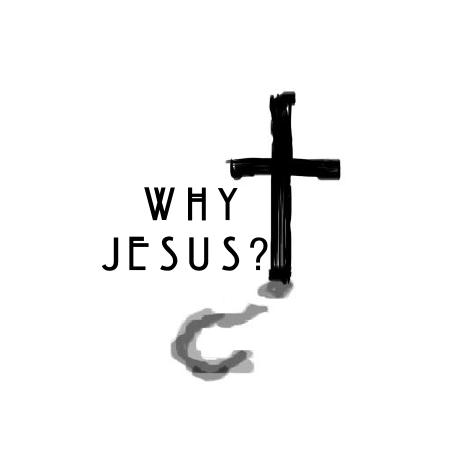WhyJesus