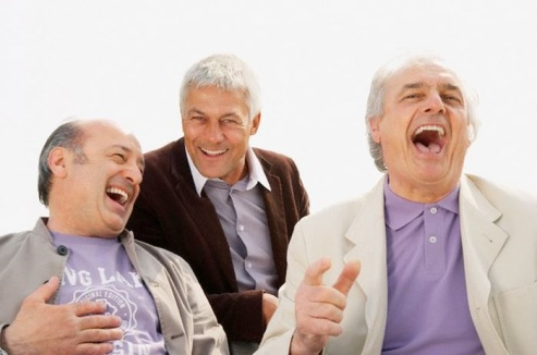 men-laughing